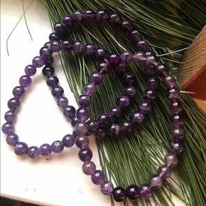 Jewelry - Handmade Beaded Bracelets